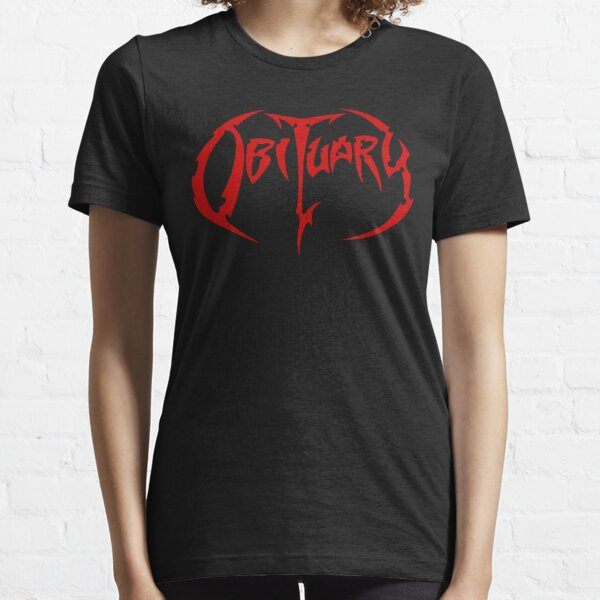 Obituary Essential T-Shirt