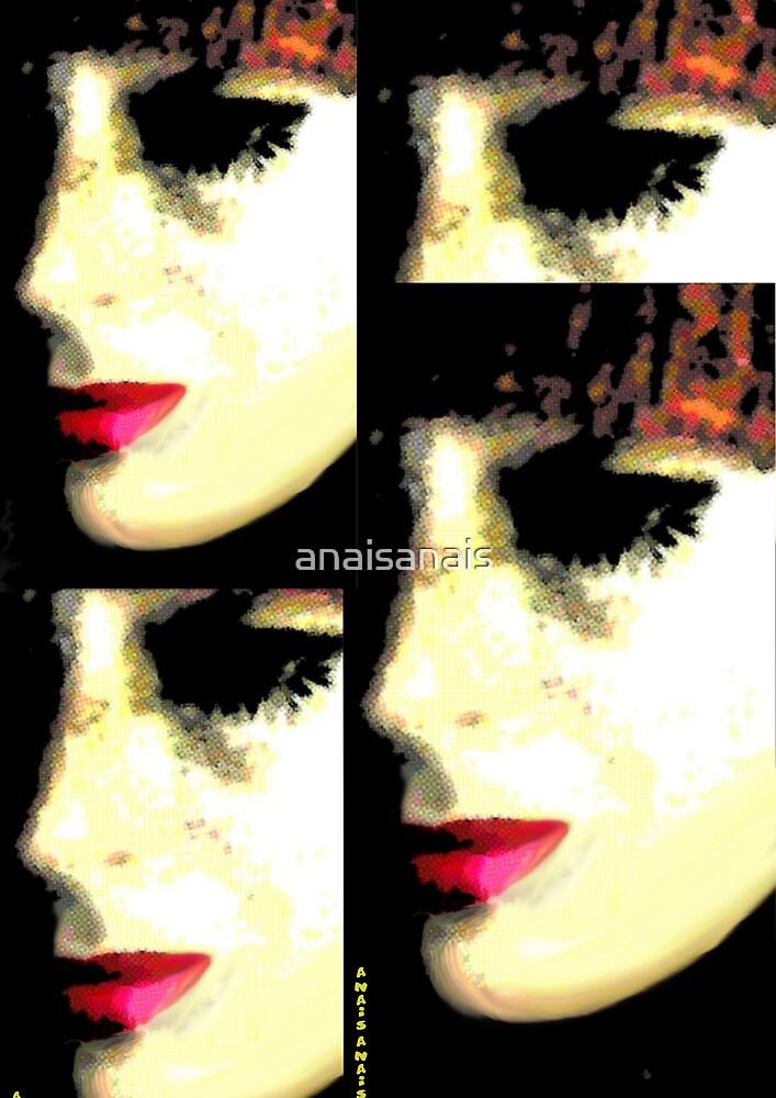 TheMask by anaisanais