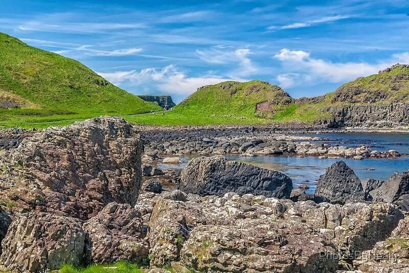 Giant's Causeway by Photos by Healy
