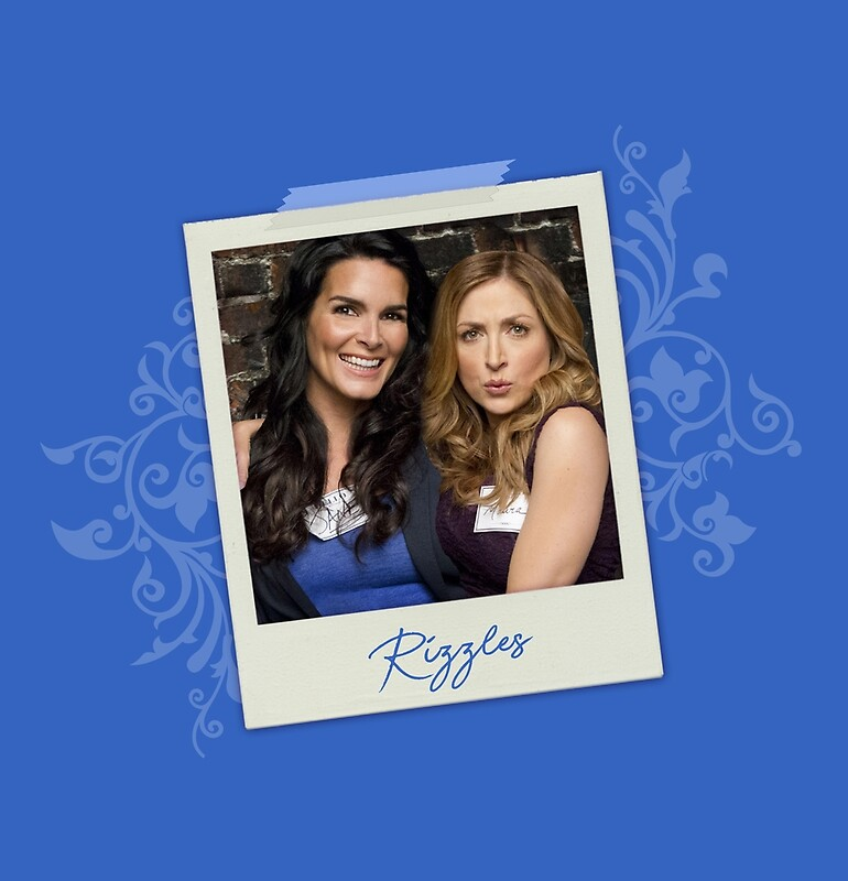 Rizzoli And Isles Giant Wall Art Poster Print