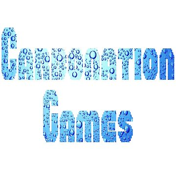 Carbonation Games by BandKids4Life