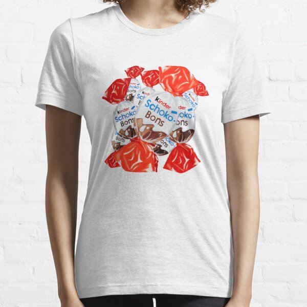 Delicious Schokobons Kinder Essential T-Shirt