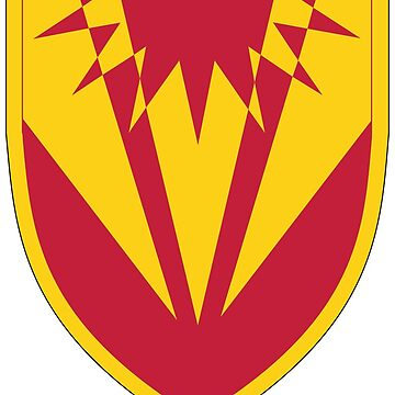 357th Air & Missile Defense Detachment (US Army) by wordwidesymbols
