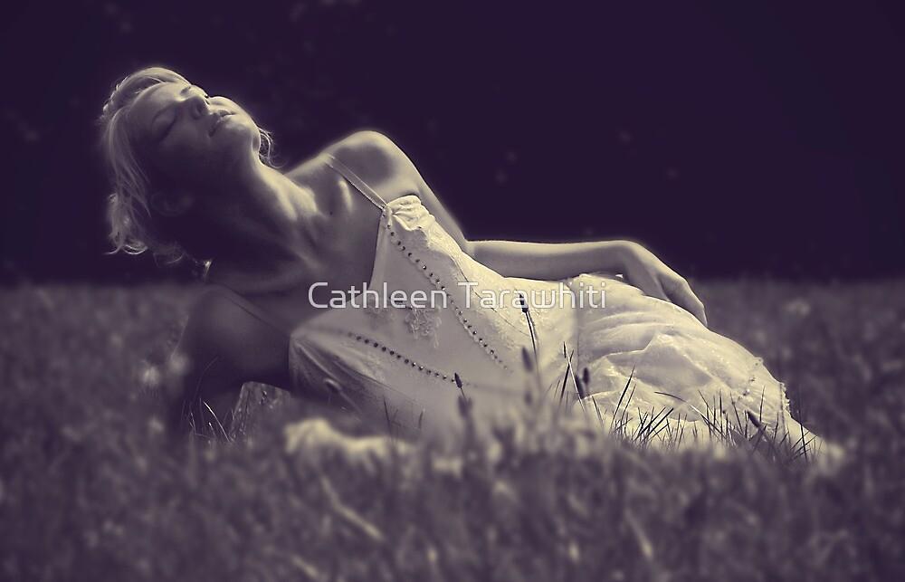 Catching the Light by Cathleen Tarawhiti