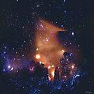 «sueño estrellado» de Julia  Kovtunyak