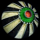 Bullseye by Marloag