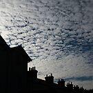 chimneys by imagegrabber