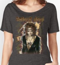 Twisted Sister Women's Relaxed Fit T-Shirt