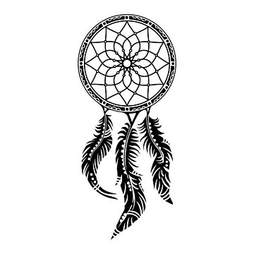 dream catcher  by mamachristmas1