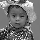 Cuenca Kids 1150 by Al Bourassa