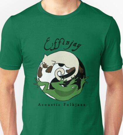 Effinjay - Dark Design T-Shirt
