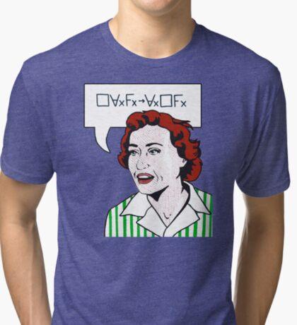 Converse Barcan Tri-blend T-Shirt