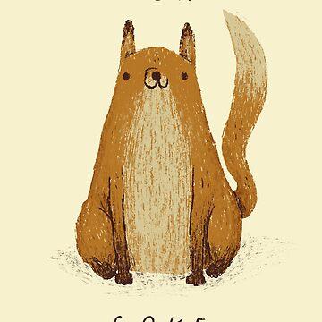 for fox sake by louros