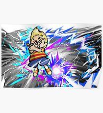 Lucas | PK Thunder Poster