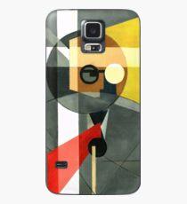 Rudolf Carnap Case/Skin for Samsung Galaxy