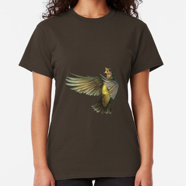Imagine Dragons-Smoke and Mirrors Classic T-Shirt