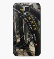 Bike Tires Case/Skin for Samsung Galaxy