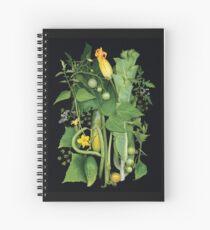 Colleen's First Pick Spiral Notebook