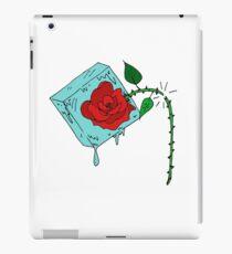 Vinilo o funda para iPad Rosa caliente