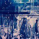 Door to the Wine. by Nancy Stafford