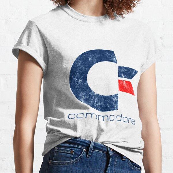 Commodore Classic T-Shirt