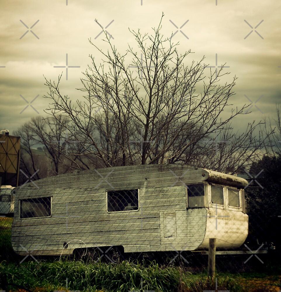 Grayed Nomad by Damian Harding