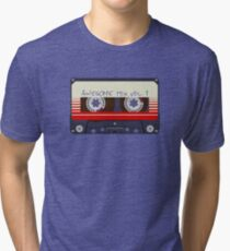 Guardians Awesome Mix Vol 1 Tri-blend T-Shirt