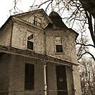 Miss Marple's Mansion Revisited by ericseyes