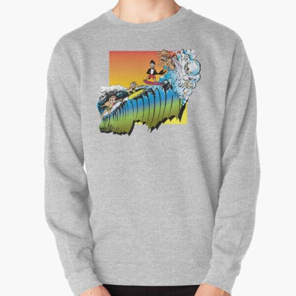 The Ex-Presidents Pullover Sweatshirt