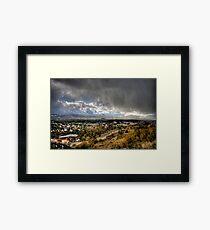 Prescott Arizona 1 Framed Print