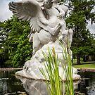 Pegasus by eegibson