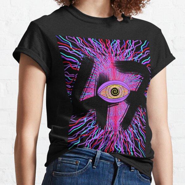 Third Eye 47 Classic T-Shirt