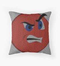 Memes by Design #1 Throw Pillow