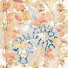 Coral Spring Garden by spacefrogdesign