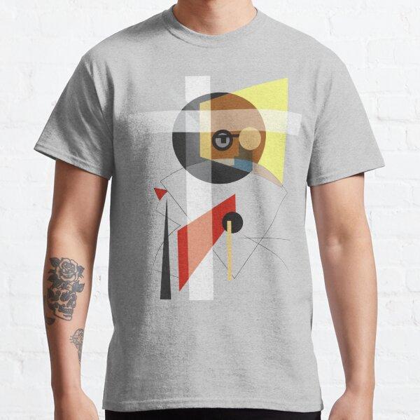 Rudolf Carnap Classic T-Shirt