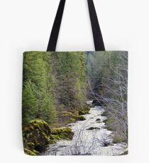 Deer Creek 2 Tote Bag