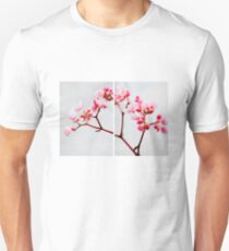 Why I Love Spring Unisex T-Shirt