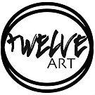 LOGO DESIGN TWELVE ART by twelveart