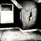 Dead House by Orlando Rosado