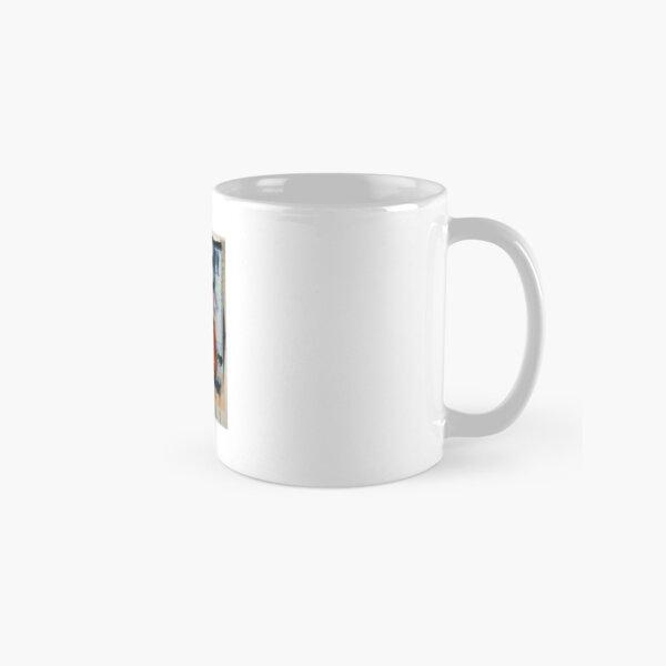 Mixed Media Design Fabrication Classic Mug