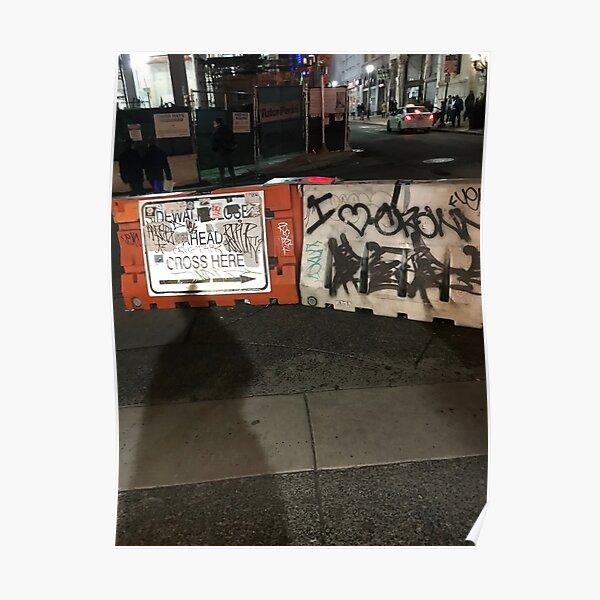 Best of Graffiti Life Poster