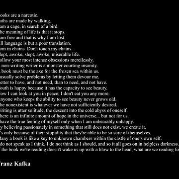 Franz Kafka Quotes by qqqueiru