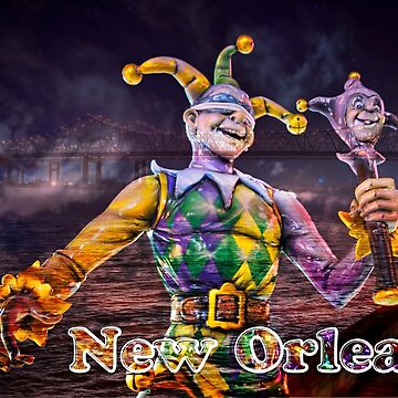 The Spirit of New Orleans by Miracles