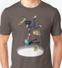 Time Lord Infinite T-Shirt