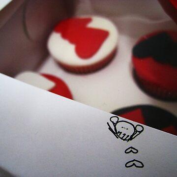 Gautier Cakes: Peek. by mog2910