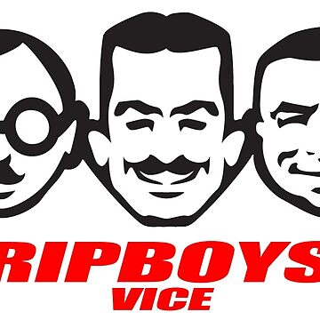 RIP BOYS by sixdesigns