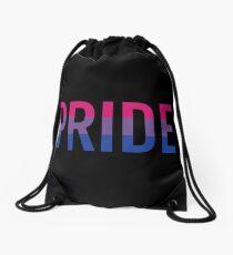 Pride, Bi Drawstring Bag
