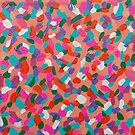 Coral Reef Delight by DanielleGensler