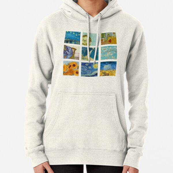 Vincent van Gogh Hoodie