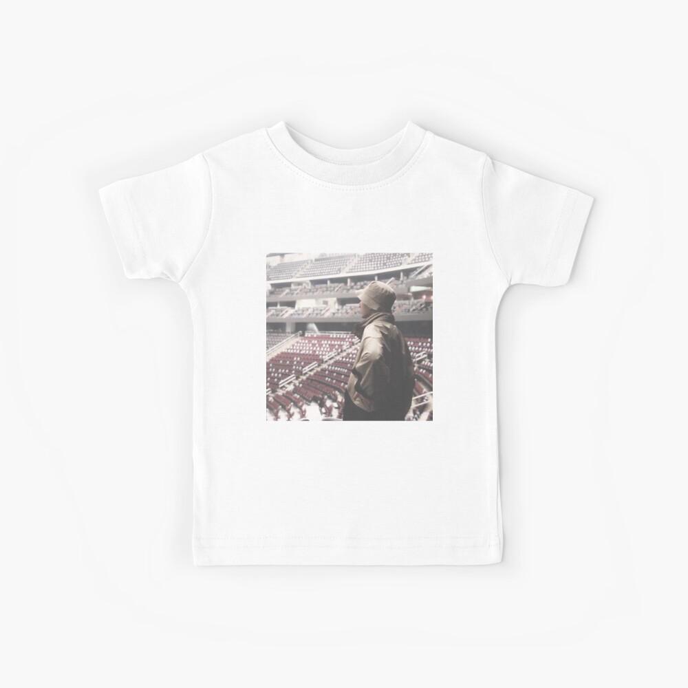 JUNGKOOK Szene beenden Kinder T-Shirt